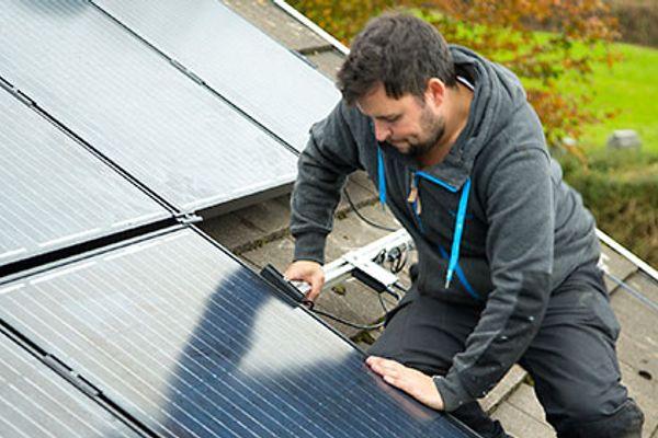 Solar Panel Installation Which