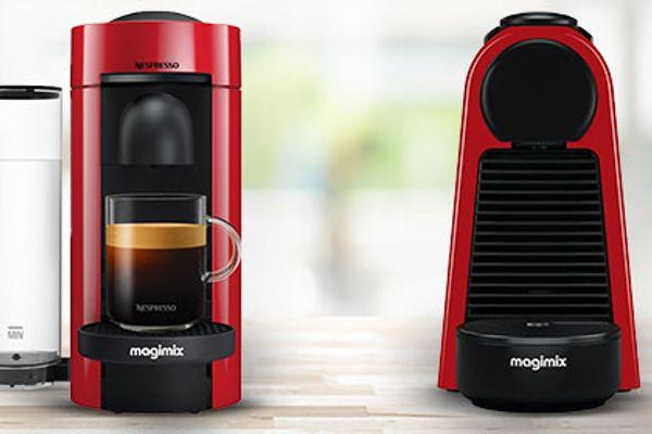 Nespresso Original Vs Vertuo Which One Should You Buy Which