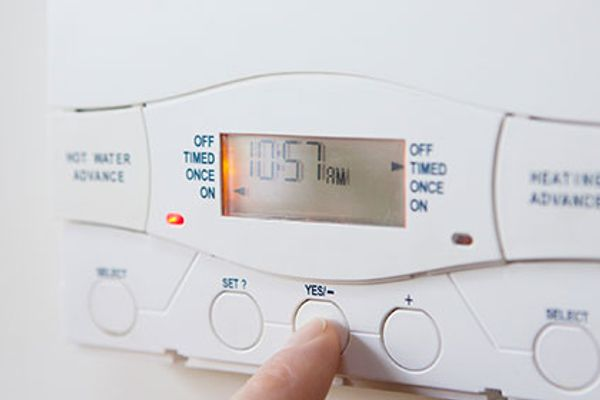 Heating controls - five money-saving tips - Which?