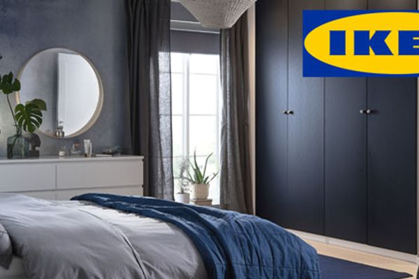 Ikea Fitted Wardrobes Which