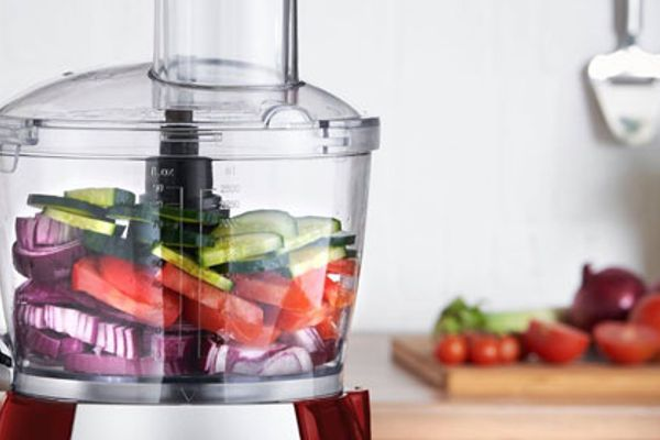 Food Processor Mixer Or Blender Which