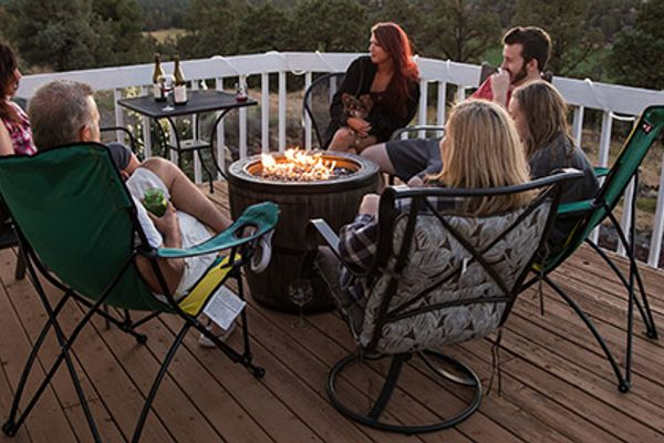 Choosing The Best Fire Pit Which