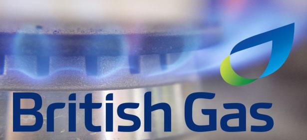 British gas big six 480402