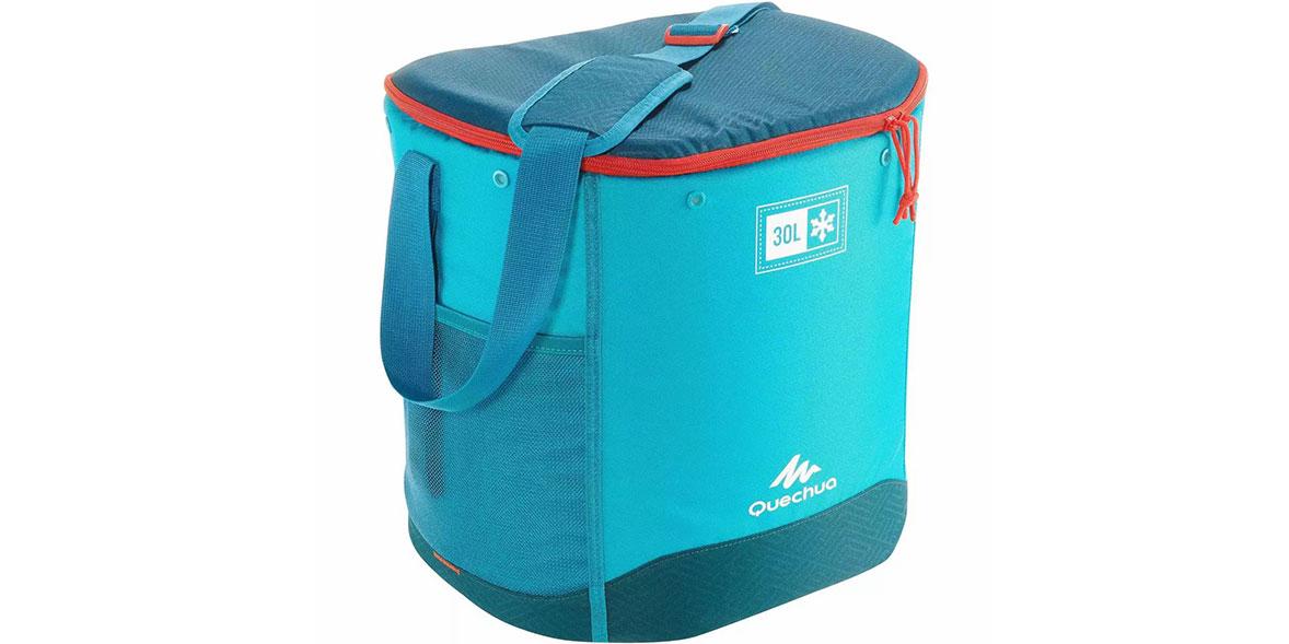 Quechua cooler bag