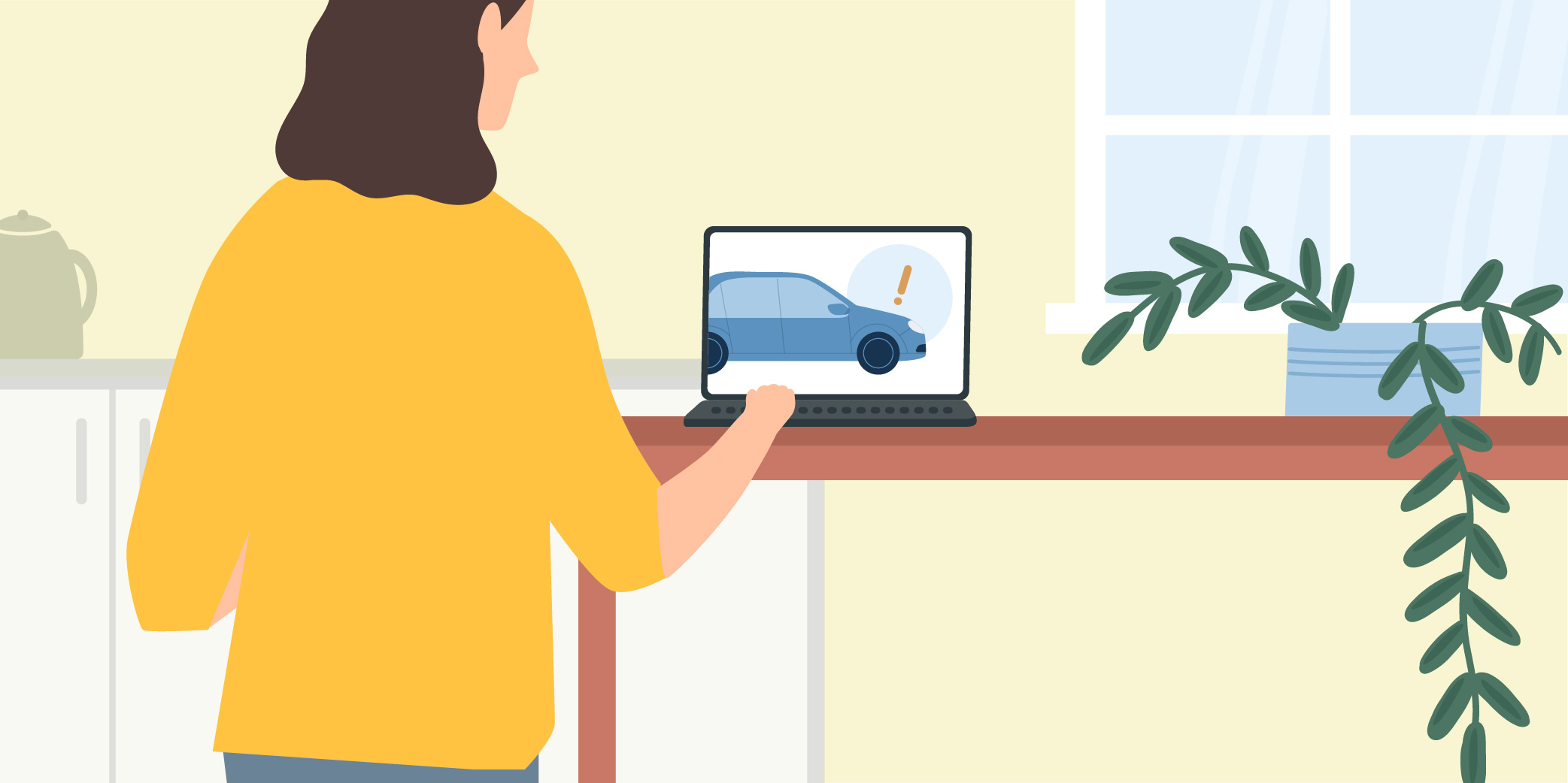 How to spot DVLA scams