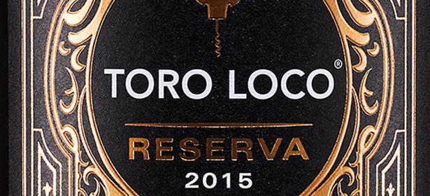 Aldi Toro Loco Reserva 2015