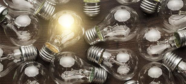 Energy companies satisfaction survey