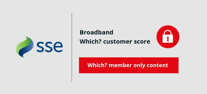 SSE Broadband score