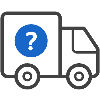 What to do if your online order hasn't shown up yet