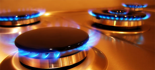 Gas hob 451081