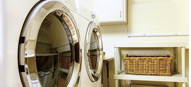 Domestic dryers
