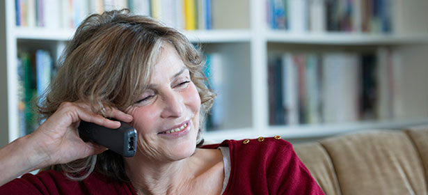 Best call blocking home phones