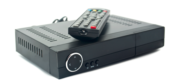 Generic PVR with remote