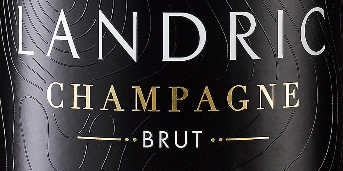 Landric Champagne Brut