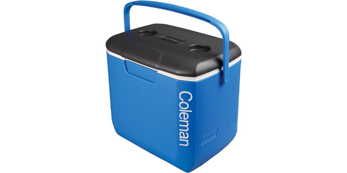 Coleman cool box
