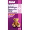 Asda-Infant's-&-Children's-Paracetamol-Suspension---Strawberry TABLE