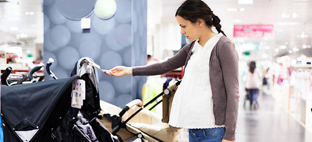 Best pram and pushchair buying tips