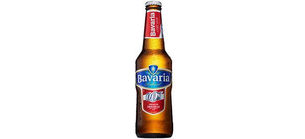 Bavaria Non-Alcoholic Beer
