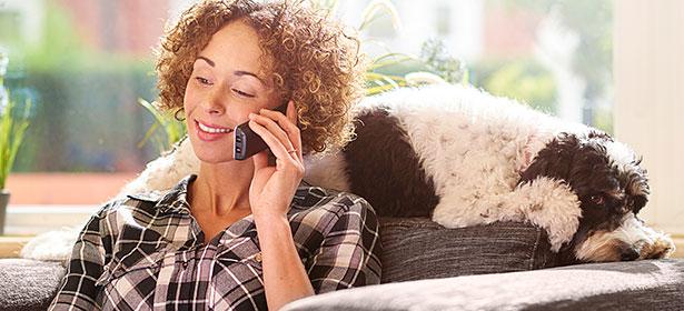 Top cordless phones 2017