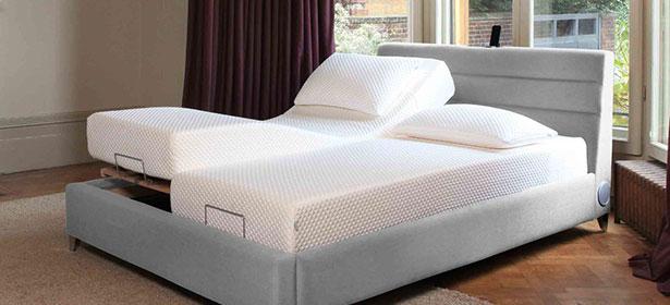 Adjustable bed 4 435555