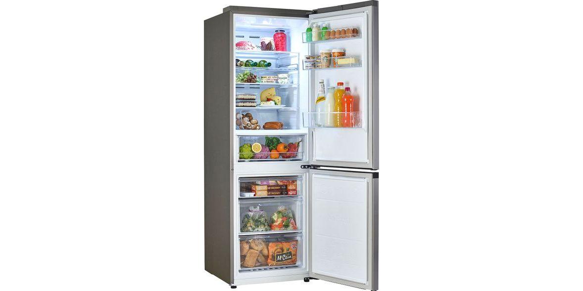 Samsung RB34T602ESA fridge freezer