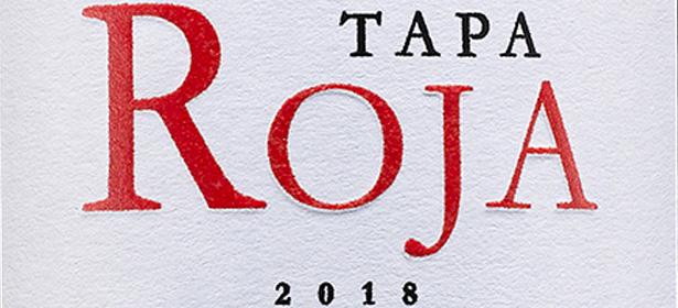 M&S Tapa Roja Old Vines Monastrell 2018