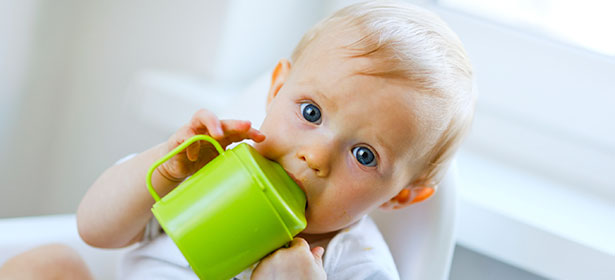 Baby beaker 438585