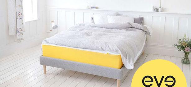 Eve mattress_jun19 482271