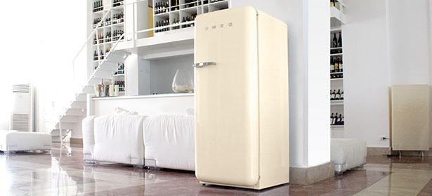Retro fridge 478485