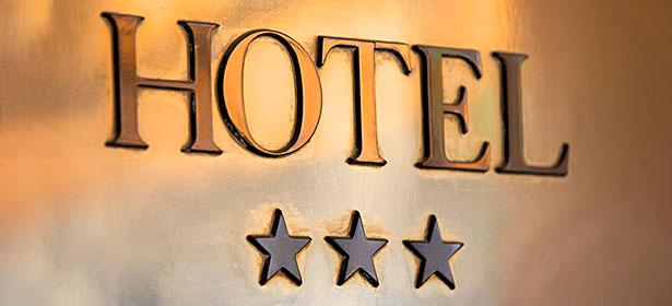 Hotel star ratings 469874