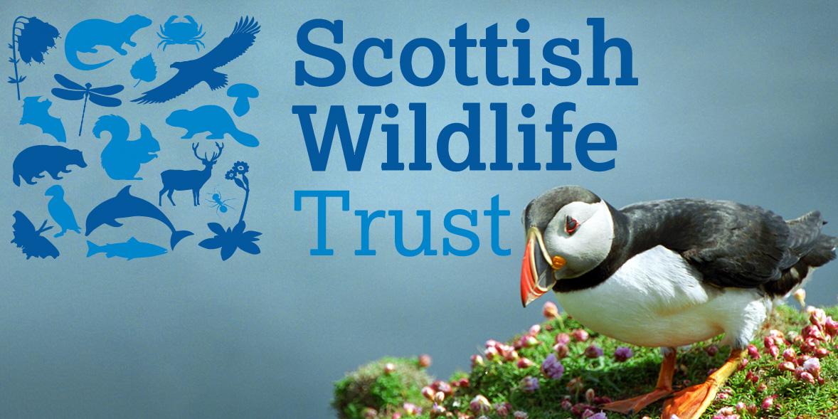 Scottish Wilflife Trust
