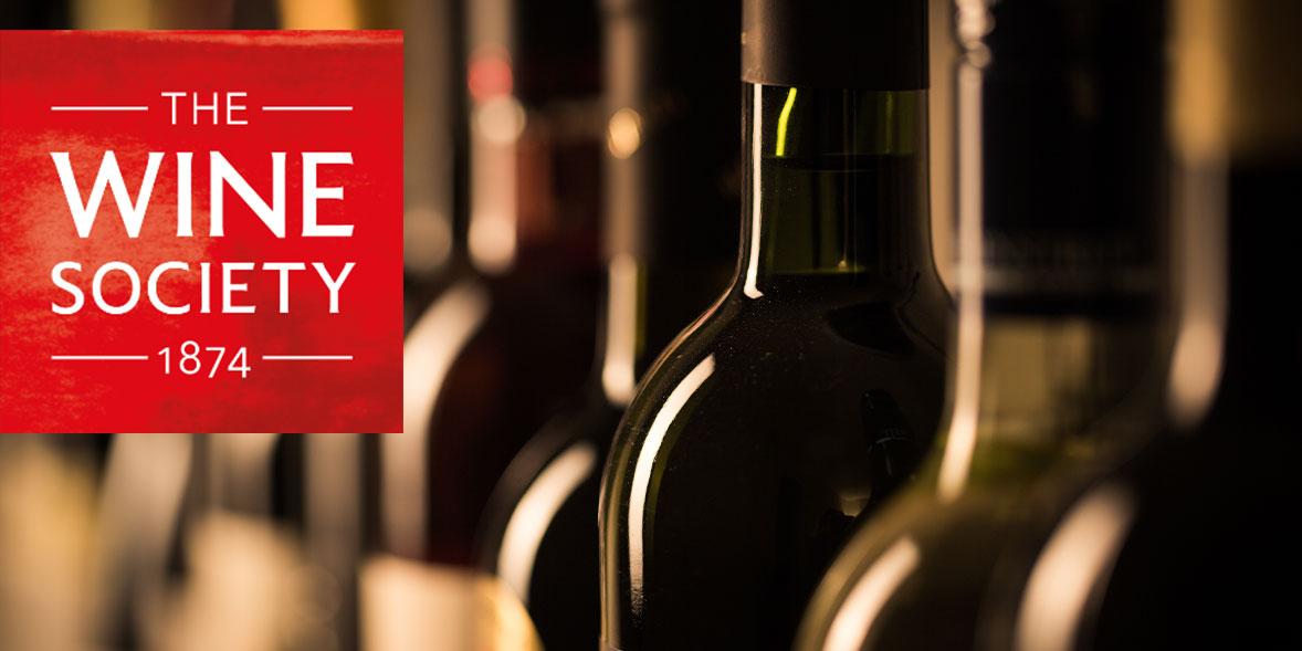 The Wine Society wine club