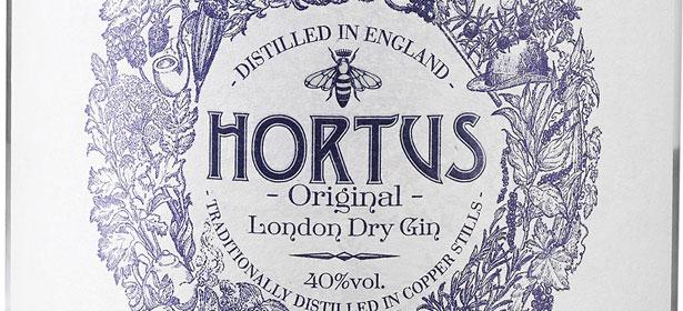 Lidl Hortus Original London Dry Gin