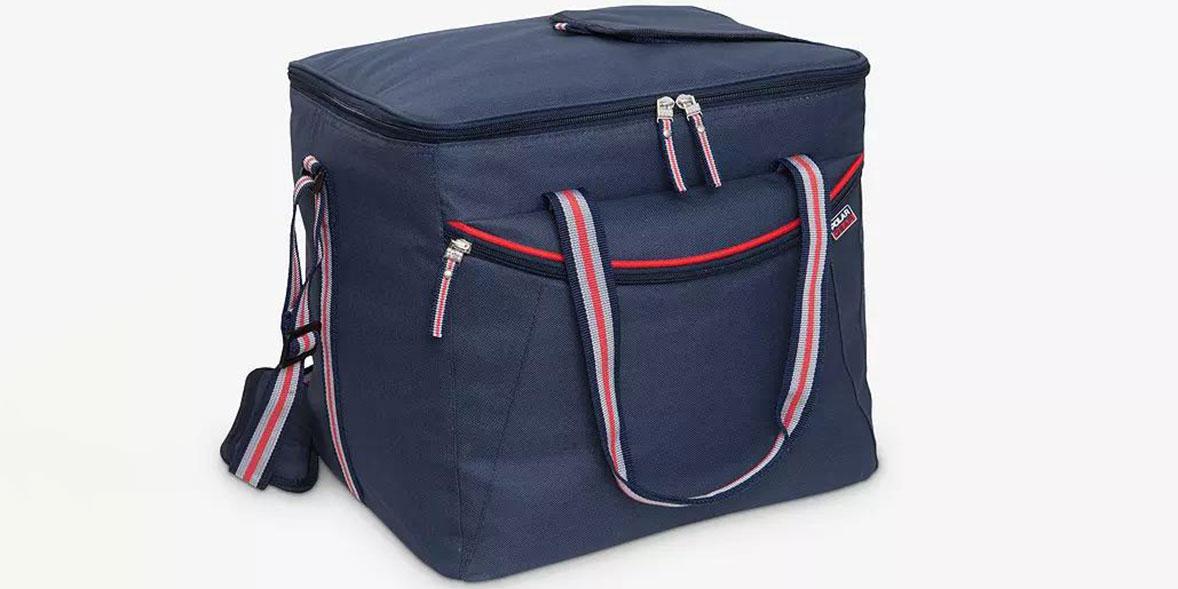 Polar Gear cooler bag