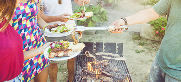 Should I buy a charcoal barbecue?