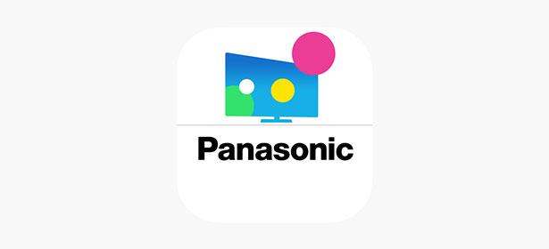 Panasonic TV Remote 3