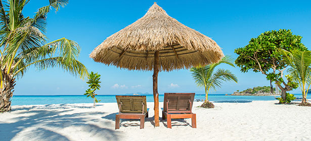 Best and worst travel agents beach 445850