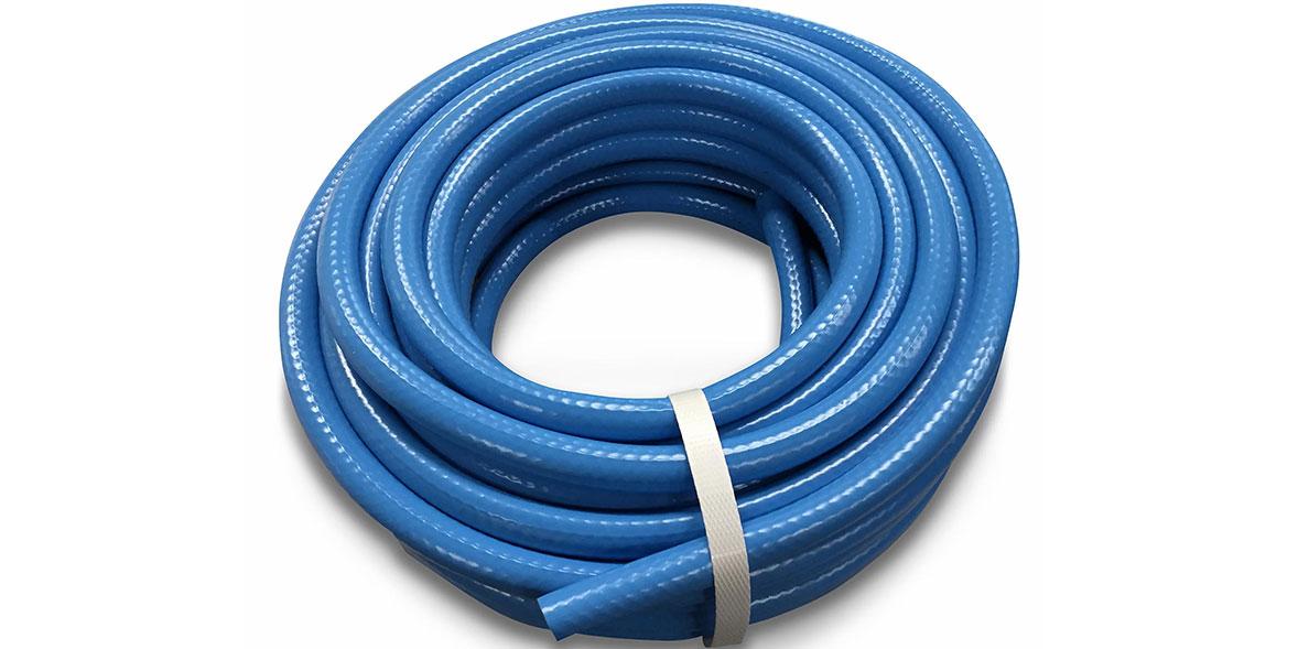 B&Q 3 layer braided hose