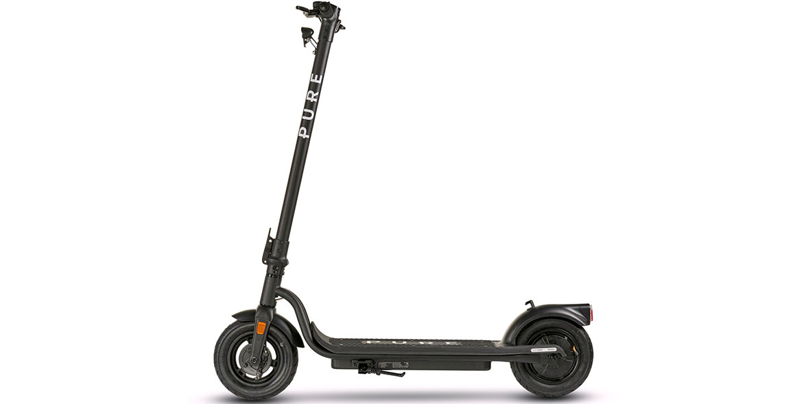 Pire Air Pro electric scooter