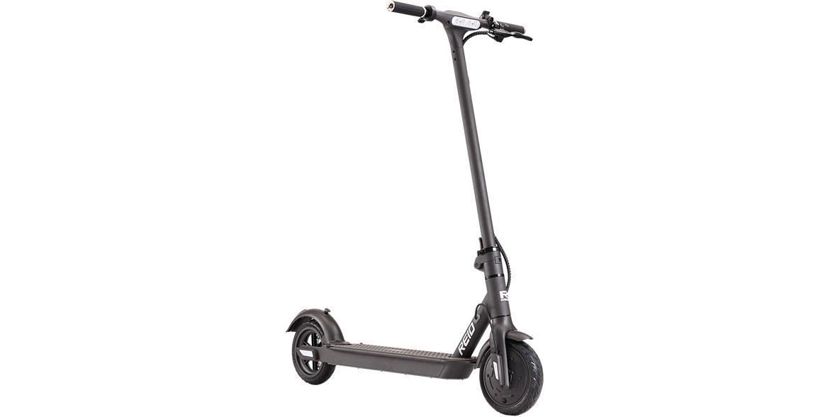 Reid E4 electric scooter