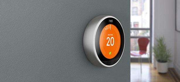 巢thermostat2