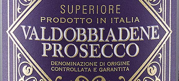 Spar Valdobbiadene DOCG Prosecco