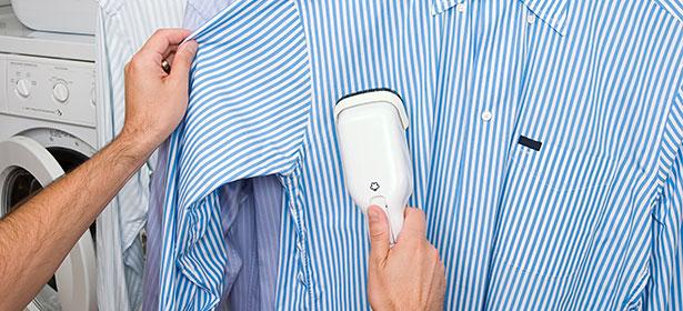 Garment steamer 1 457322