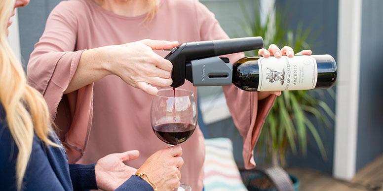 Coravin Wine preservation system - Model Three