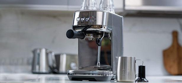 Máy pha cà phê Sage Bambino Plus