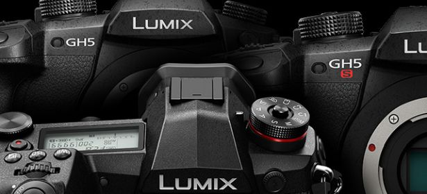HTBTB Panasonic Lumix