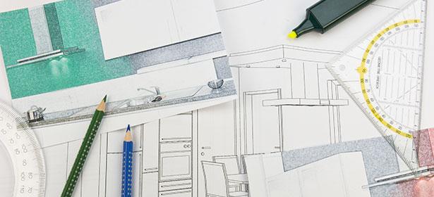 Kitchen planning 435143