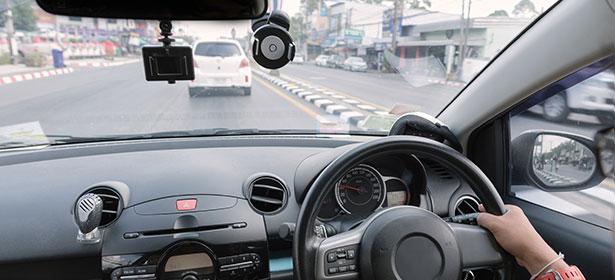 Dashboard camera 2