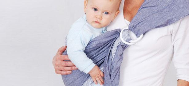 Babysense-sling