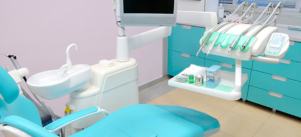 Related image_Dentist's room